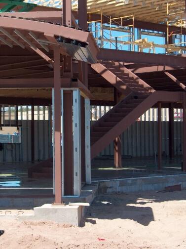 Construction Services UP Fabricating Negaunee MI