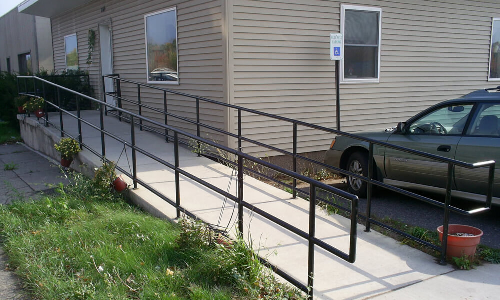 Commercial Manufacturing Services by UP Fab Negaunee MI