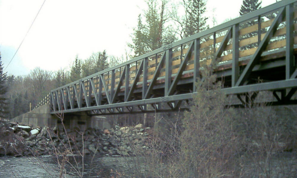 Bridges by UP Fabricating Negaunee MI