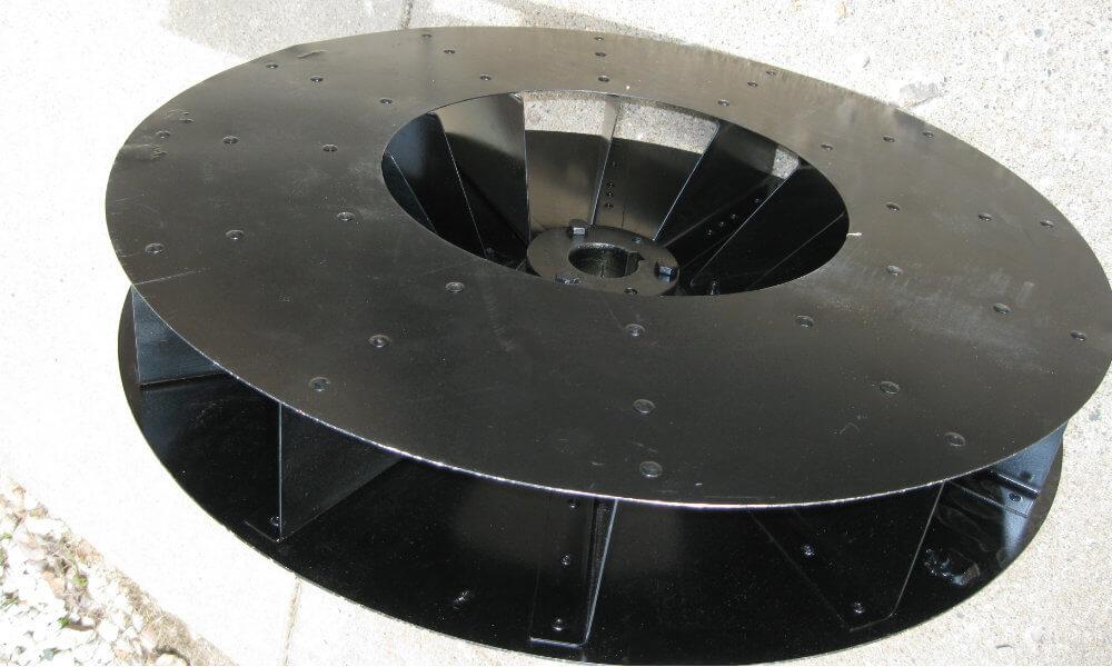 Custom Equipment Design and Manufacturing UP Fab Negaunee MI