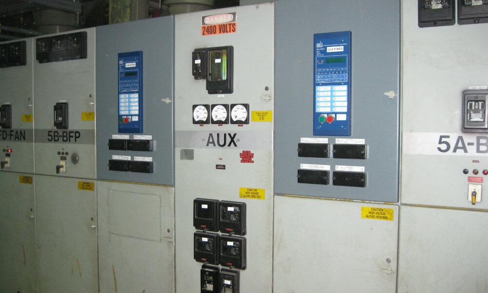 Specialty Equipment Design & Manufacturing UP Fab Negaunee MI