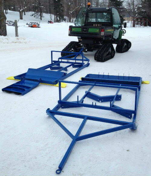 Specialty Fabrication by UP Fab Negaunee MI